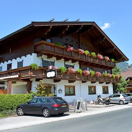 Cafe-Restaurant Hohe Salve